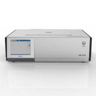 HF-P12 纺织纤维成分分析仪