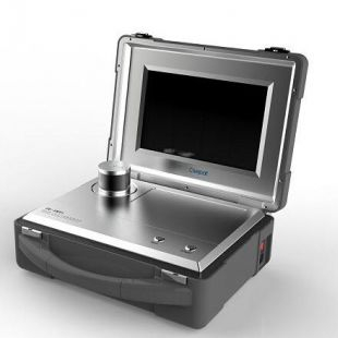 HF-R05 山羊绒净绒率快速分析仪