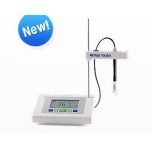 梅特勒-托利多台式实验室pH计/酸度计 FE28 pH计