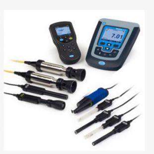美国Hach哈希HQ11d pH计 便携式PH计 便携式数字化pH/ORP分析仪