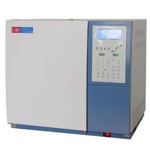 山东鲁创气相色谱仪GC-9860检测涂料中VOC含量