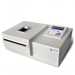 重质油族组分分析薄层色谱仪