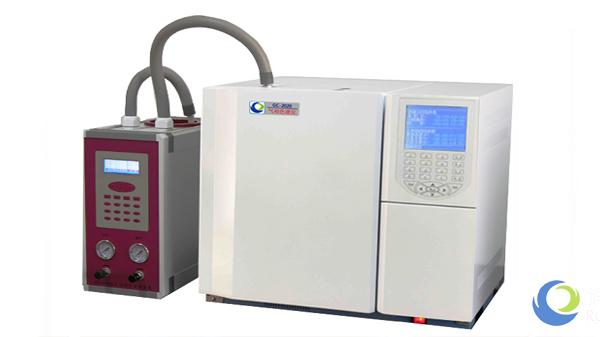 润扬环氧乙烷检测色谱仪生产连轴转 为口罩企业生产保驾护航