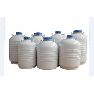 便携式贮存系列液氮罐