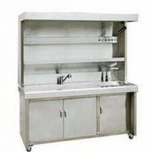 济南鑫贝西J-A1环保型大体标本取材台|病理取材台