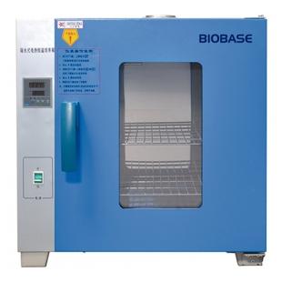 隔水式电热恒温培养箱系列