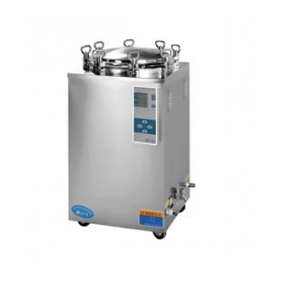 滨江LS-50LD立式压力蒸汽灭菌器