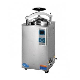 滨江LS-50HD立式高压蒸汽灭菌器