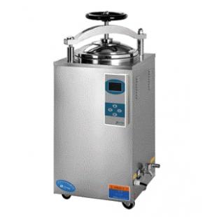 滨江LS-35HD立式压力蒸汽灭菌器