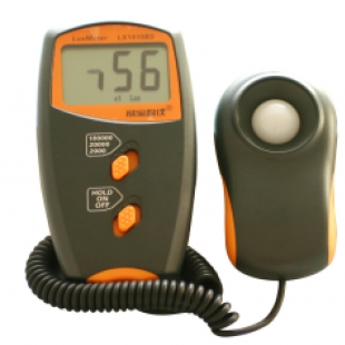 LX-101OBS型数字照度计
