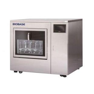 實驗室全自動洗瓶機BK-LW120
