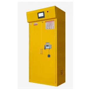 防火净气型药品柜BC-G800