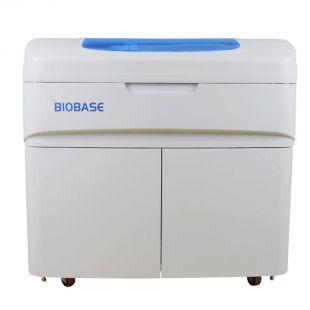 博科 全自动生化分析仪BK-600