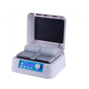 TS300微孔板恒溫振蕩器(四塊板加熱振蕩)