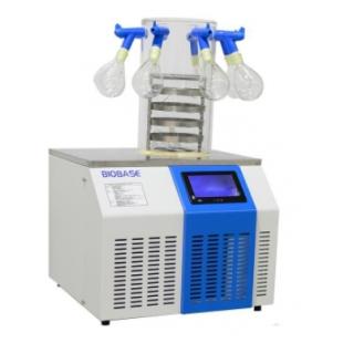 博科BK-FD10P台式真空冷冻干燥机