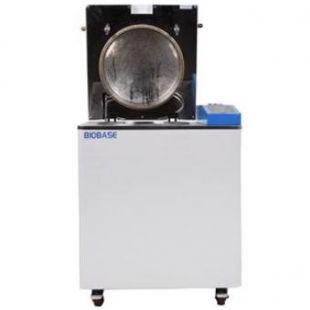 博科BKQ-Z50I立式压力蒸汽灭菌器