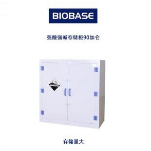 强酸强碱存储柜90加仑