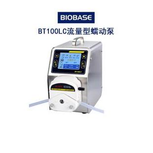BT100LC流量型蠕动泵