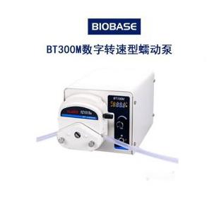 BT300M数字转速型蠕动泵