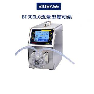 BT300LC流量型蠕动泵
