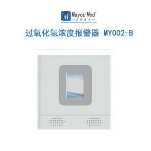 气体浓度报警器MY002-B