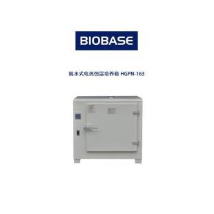 隔水式電熱恒溫培養箱HGPN-163