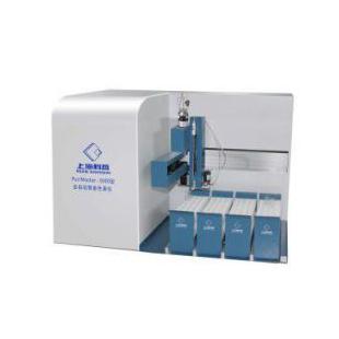 德国LUMTECH液相色谱仪PuriMaster -3000