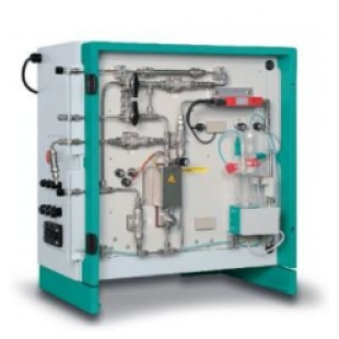 瑞士萬通875 KF 氣體水分測定儀