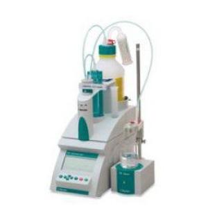 瑞士万通 876 配液器及半自动滴定仪