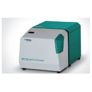 瑞士万通 XDS RLA 近红外光谱分析仪