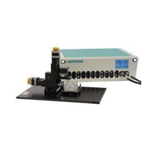 扫描电化学显微镜 (SECM)