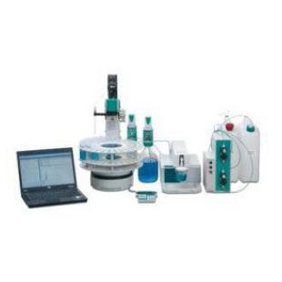 瑞士万通 MVA-13 全自动CVS电镀液分析系统