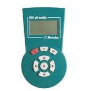 瑞士万通 826 型便携式pH计