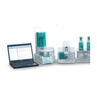 瑞士萬通 MVA-3 小批量樣品全自動分析系統