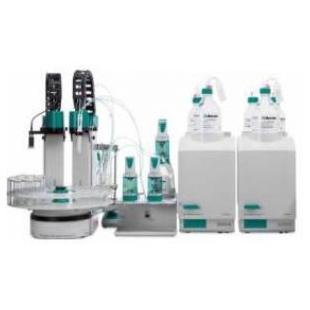 瑞士萬通 TitrIC 全自動水分析系統