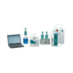 瑞士萬通 MVA--12 半自動CVS電鍍液分析系統