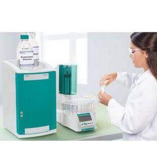 瑞士万通 ECO离子色谱系统饮用水安全检测离子色谱