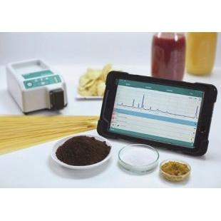 Misa:食品安全检测表面增强拉曼技术解决方案
