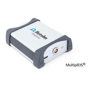 瑞士万通μStat-i 400(s)恒电位仪/阻抗分析仪