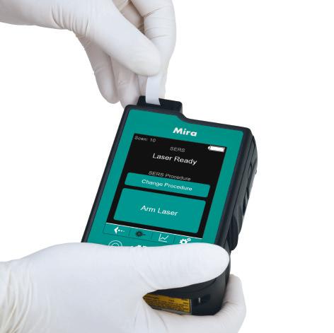 ID Kit工具包,非法药品筛选利器