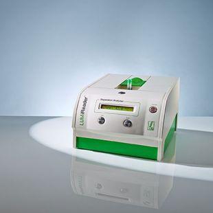 对含有氢氧化铝佐剂的注射剂的稳定性和再分散性研究