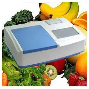 无锡万佳力合WJ-N16农药残留检测仪蔬菜水果检测农残速测仪