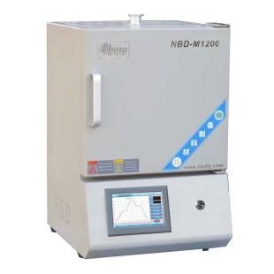 河南诺巴迪马弗炉/高温炉NBD-M1200-15IT