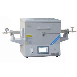 河南诺巴迪厂家直销高温管式炉NBD-O1200-80IT(单温区)