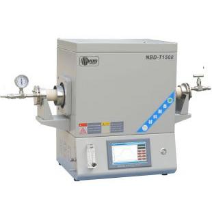 河南诺巴迪马弗炉/高温炉NBD-T1500-60IT-110F