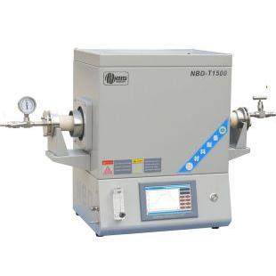 河南诺巴迪厂家直销高温炉NBD-T1500-50IT-80F