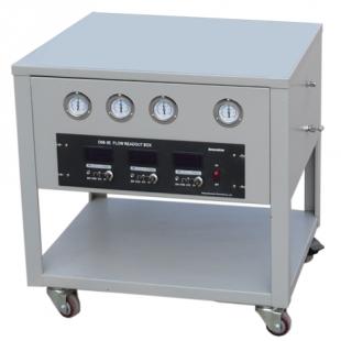 河南诺巴迪马弗炉/高温炉三路质子配比器NBD-3Z