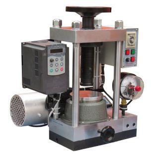 诺巴迪变频电动压片机BYPJ-60T