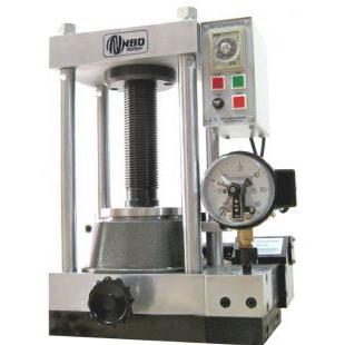 河南诺巴迪厂家直销 高稳定性电动压片机DYPJ-40T