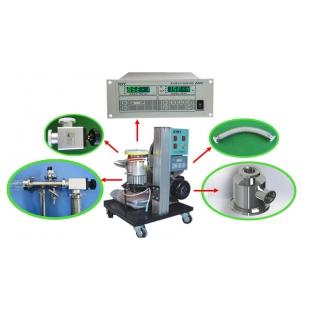 河南诺巴迪  真空获取系统NBD-103(B)分子泵系统